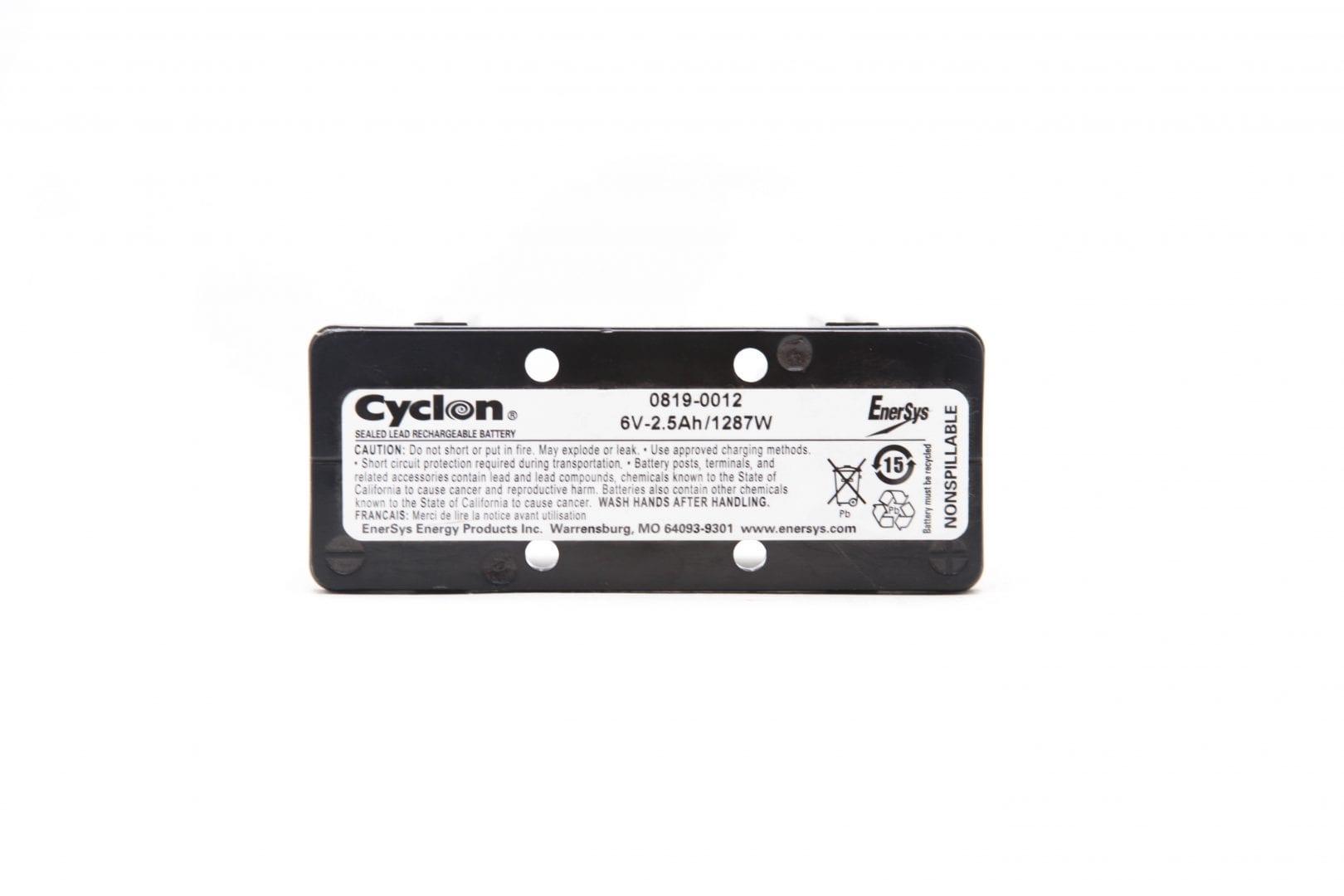 Cyclon 0819-0012