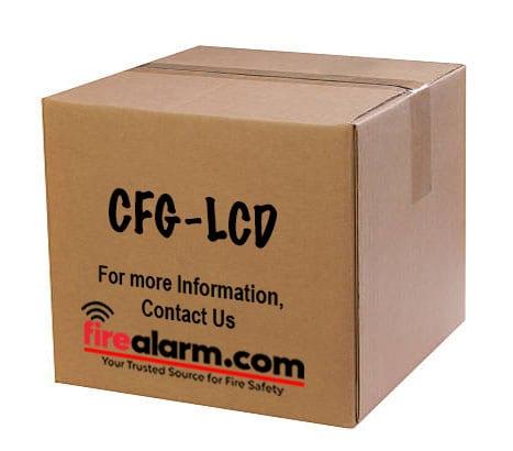 Potter CFG-LCD