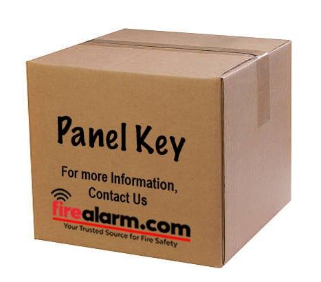 Potter Panel Key