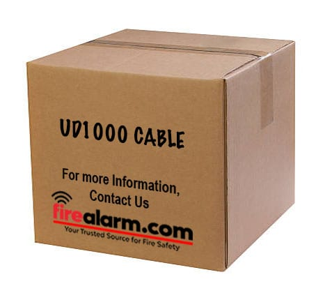 Potter UD1000 cable