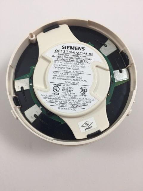 Siemens OP121