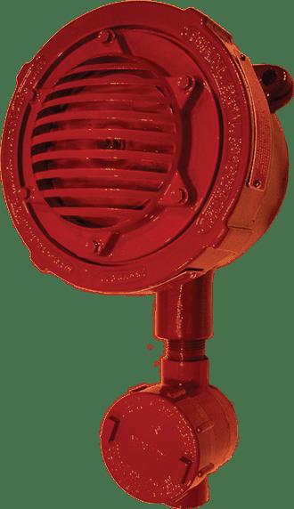 Potter FHEX-245MR