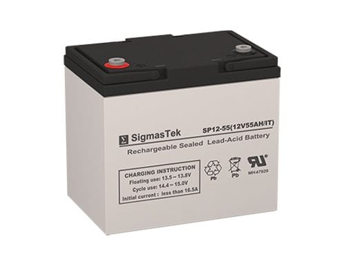 Sigmas Tek 12v35
