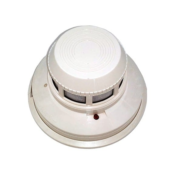 System Sensor 2400