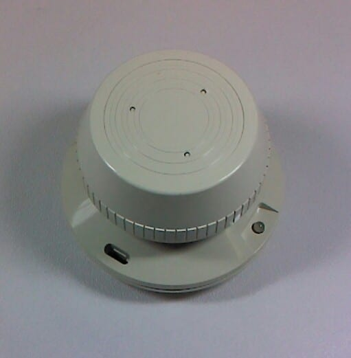 Notifier CPX-551