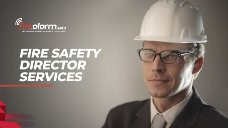 Fire Safety Director Service