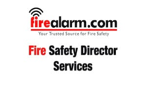 Fire Safety Director Services