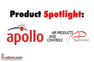 Apollo / Air Products & Controls Product Spotlight