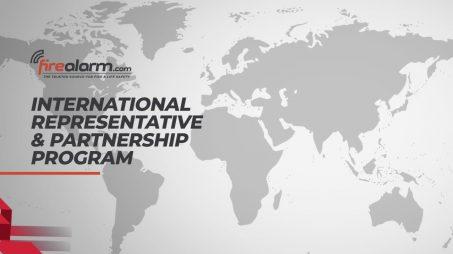 Introducing Our International Representative & Partner Program!
