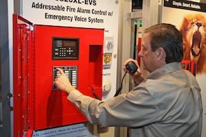 The Difference Between A Voice Evacuation System & A Mass Notification System