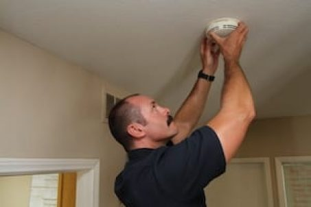 Kidde P4010 Series: What To Do In A Home Emergency