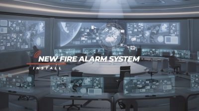 A FireAlarm.com Service EXAMPLE. Check out all of our services right here!