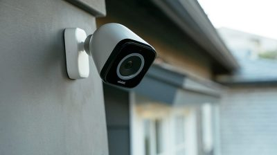 5 HUGE Benefits of Installing A Home Security & Surveillance System